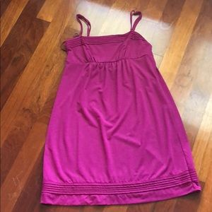 Size 6 Loft Dress. Like New Condition